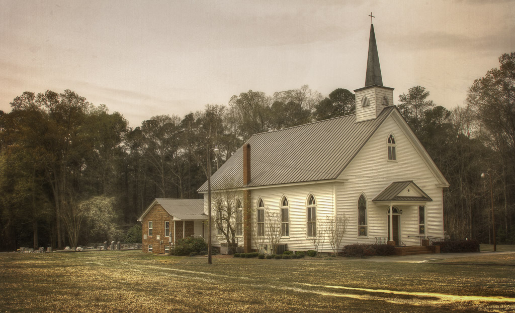 Smyrna Presbyterian Church - Scott MacInnis Photography ...