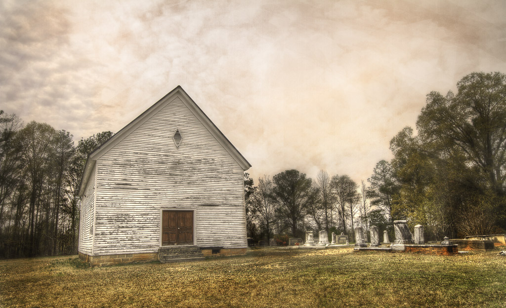 Friendship Baptist Church - Scott MacInnis Photography ...