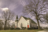 This is a part of the Historic Rural Churches of Georgia (HRCGA.ORG) project that I've been working on.